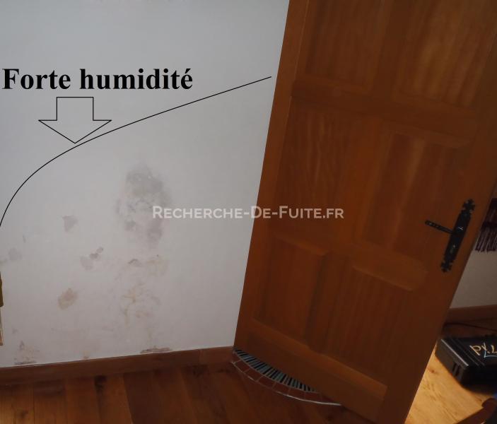 les photos de recherche de fuites en loz re 48. Black Bedroom Furniture Sets. Home Design Ideas