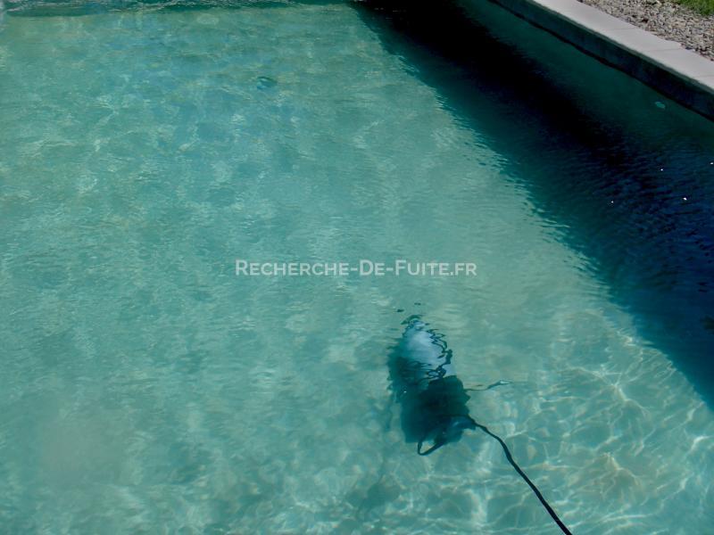 Les photos de recherche de fuites en c te d or 21 for Recherche piscine